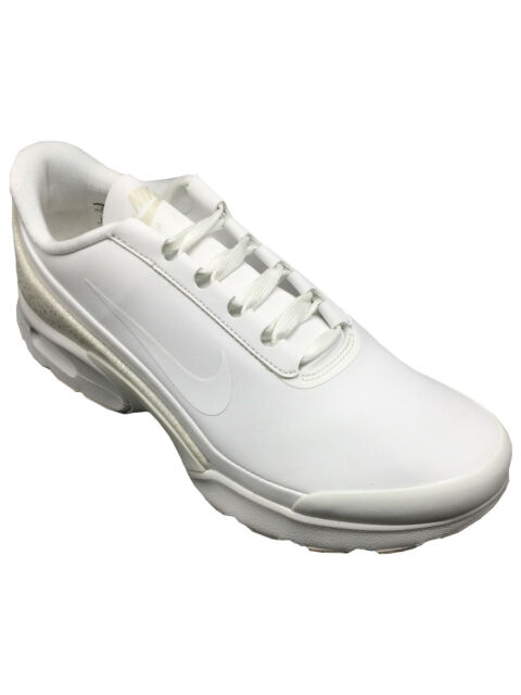 Nike Air Max Jewell Lea Womens Ah6790-100 Summit White Running Shoes ... 0009bd04b95