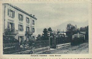 1920ca-Postkarte-Hotel-Restaurant-Mailand-VILLA-Rajeev