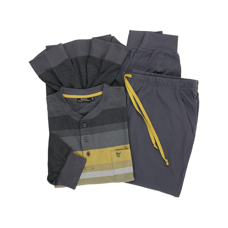 Pyjama Hommes HAJO LANG confort
