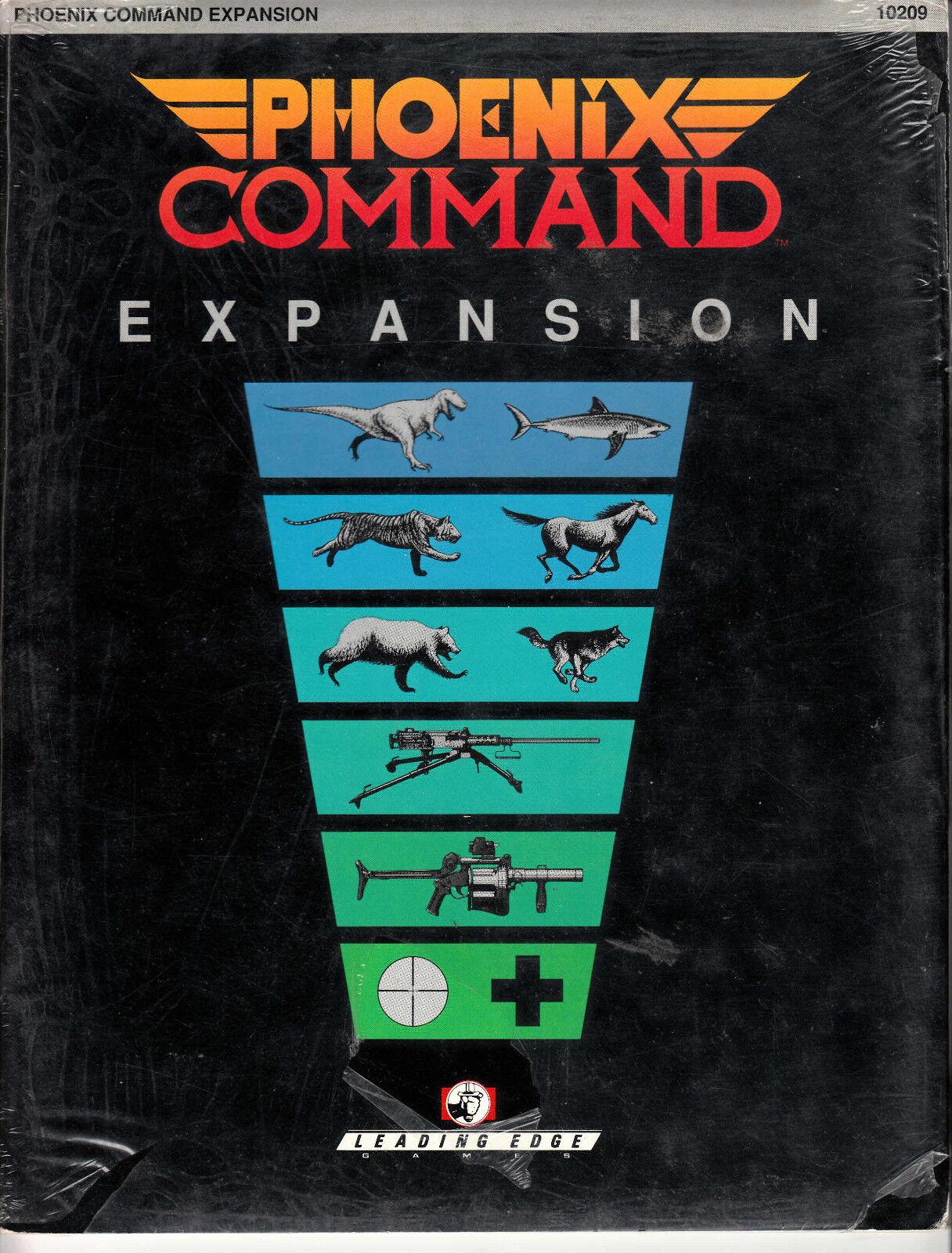PHOENIX COMMAND EXPANSION - Leading Edge 10209