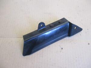 Protège chaîne avant pour Yamaha 125 DTLC - 10V - France - État : Occasion: Objet ayant été utilisé. objet présentant quelques marques d'usure superficielle, entirement opérationnel et fonctionnant correctement. Il peut s'agir d'un modle de démonstration ou d'un objet utilisé ayant été retourn