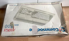 Original Verpackung für AMIGA / Commodore A500, sieh Bilder