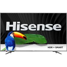 Hisense H9 Plus 65-Inch 4K UHD Smart ULED, 2160p  TV in Black