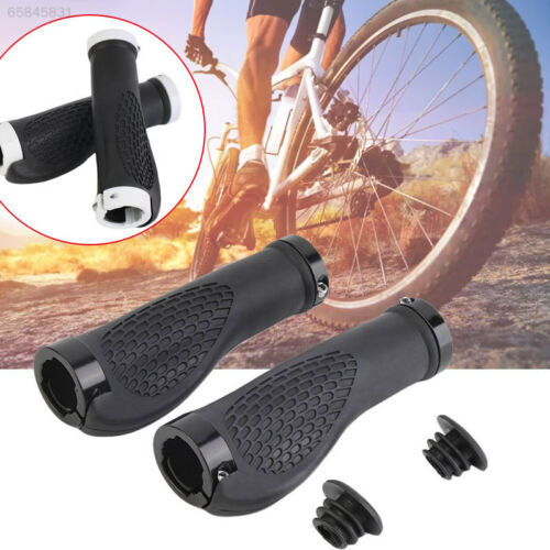 EBA5 Bicycle Rubber Bike Handlebar Bar Grips Ergonomic MTB 2018