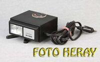 Elgawa N128 DDR Blitzgerät mit Mittenkontakt 220V, 02414