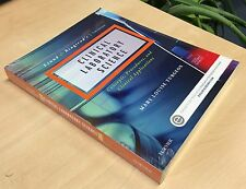LINNE & RINGSRUD'S CLINICAL LABORATORY SCIENCE 7e - PAPERBACK SEALED