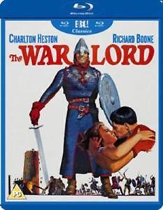 The-War-Signore-Blu-Ray-Nuovo-EKA70139