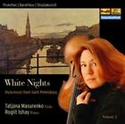 White Nights: Viola Music from Saint Pertersburg, Vol. 2 (2013)