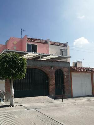 Casa - Fraccionamiento Colinas del Poniente