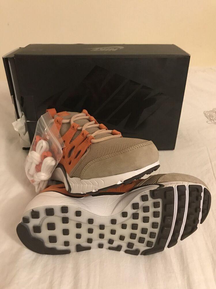 Men's Nike Air Zoom chalapuka UK 5-