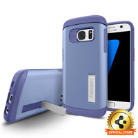 [Spigen Factory Outlet] Samsung Galaxy S7 Case [Slim Armor] Violet