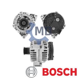 Mercedes-Benz Lichtmaschine 90A ORIGINAL BOSCH 0124325045