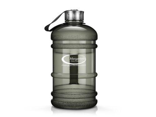10x 2.2L Big Large BPA Free Sport Gym Training Drink Water Bottle Bulk Buy