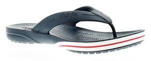 Genuine-Crocs-039-JIBBITZ-039-202395-410-UNISEX-Flip-Flops-UK-4-to-12-amp-FREEPOST