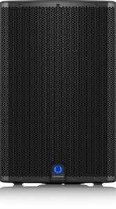 Turbosound IQ15 Active 15  Powered Loudspeaker Class-D Amplified w  KT DSP