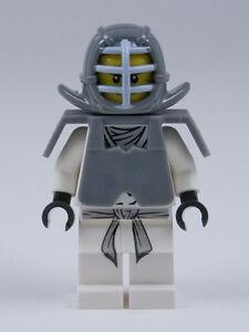 Ninjago Kendo Zane LEGO 9446 Minifig // Mini Figure