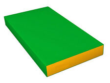 "Playground Indoor Matting, Green Thick Mats for Kids Play, Home Mat, 40"" x 20"""