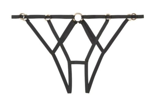 Victoria Secret Crotchless Panties Gif