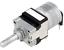 1-pc-RK16812MG099-RK16812MG-Alps-Motorpotentiometer-Poti-100k-3B-log-stereo