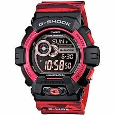 GLS8900CM-4 Casio G-Shock G-Lide Series Digital Dial Quartz Men's Watch GLS8900