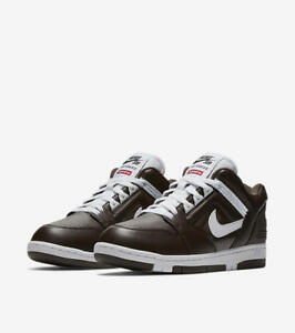 Image is loading Nike-SB-Supreme-Air-Force-2-Skate-Koston- 714f700aa