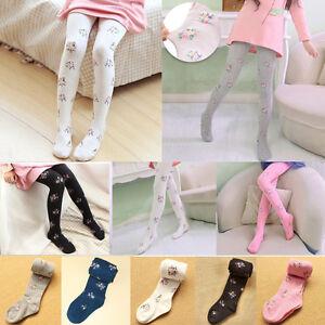 Toddler-Kids-Baby-Girls-Cotton-Tights-Socks-Stockings-Thermal-Hosiery-Pantyhose