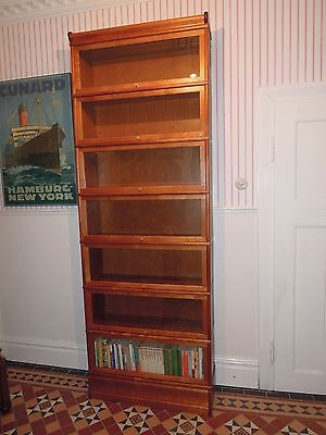 BOKNÄS Vitrinenschrank  Bücherschrank Vitrine Bücherregal  neu Lawyers Bookcase