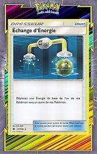 Echange d'Energie - SL1:Soleil et Lune - 117/149 - Carte Pokemon Neuve Française