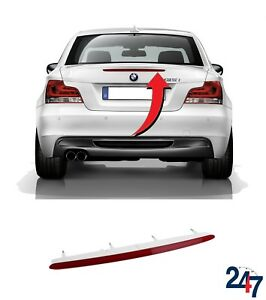 NEW-BMW-1-SERIES-E82-E88-2007-2013-COUPE-CONVERTIBLE-3RD-BRAKE-STOP-LIGHT
