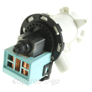 Details About Complete Drain Pump For Beko Washing Machine Washer Dryer Wmb Wml Wmd Wkb Series