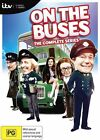 On The Buses - The Complete Series (DVD, 2013, 11-Disc Set)