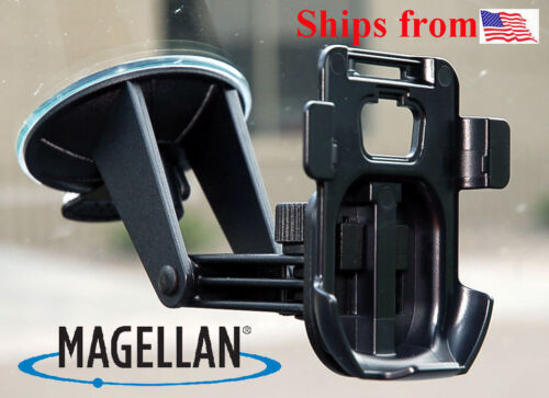 NEW Window Mount Magellan Triton 1500 2000 Bracket Holder car suction windshield