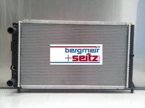 1,7-1,9 Original Valeo Kühler Wasserkühler Fiat Regata//Ritmo II//Lancia Prisma