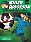 The Soccer Ball Monster Mystery by Walker Styles 9781481471107 (paperback 2016)