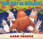 The Sky Is Falling by Teague Mark (author) 9780545632171