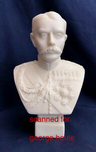 "KING GEORGE V - PARIAN FIGURE - 7"" - G.S. CHADWICK - 1914 - EMPEROR OF INDIA"