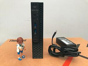Dell-OptiPlex-3050-Micro-Desktop-PC-Intel-i5-6500T-8GB-DDR4-RAM-240GB-SSD-WIN-10