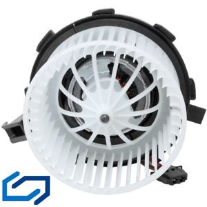 MOTORE-elettrico-dell-039-abitacolo-Ventilatore-Ventilatore-SINISTRA-MANUBRIO-12v-per-AUDI-a4-a5-q5
