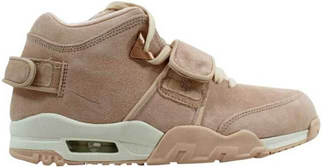 sneakers for cheap 9cfa8 4af5f Nike Air Trainer QS Victor Cruz Mens 821955-800 Orange Quartz Shoes ...