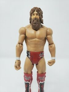 WWE-Daniel-Bryan-Mattel-Basic-Wrestling-Action-Figure