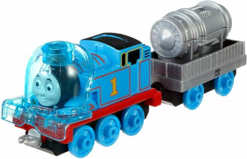 Thomas and Friends Adventures Space Mission