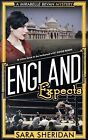 England Expects: A Mirabelle Bevan Mystery by Sara Sheridan (Hardback, 2014)
