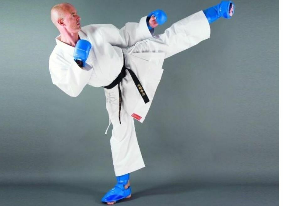 KAMIKAZE Karate Gi EUROPA     Karateanzug