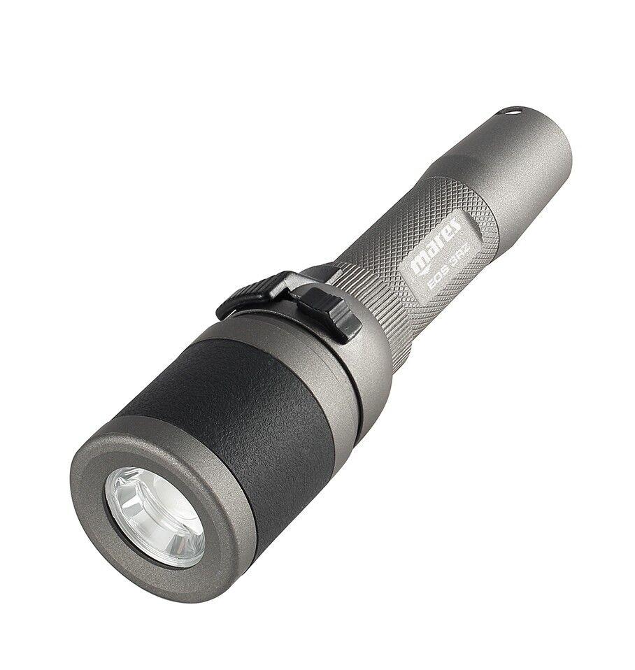 Mares EOS 3RZ Backuplampe mit 320 Lumen - NEU vom Fachhandel