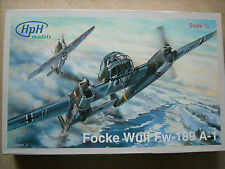 HPH 1/32 FW189 A-1