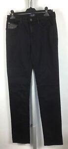 Cotone 11 Jeans Armani Con Nera J85 16 Etichetta Alta Medio Taglie Nuovo 9 HPnxqI6nO