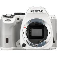 Pentax K-S2 Gehäuse / Body ( ohne Objektiv ) Neuware vom Fachhändler KS2 weiss