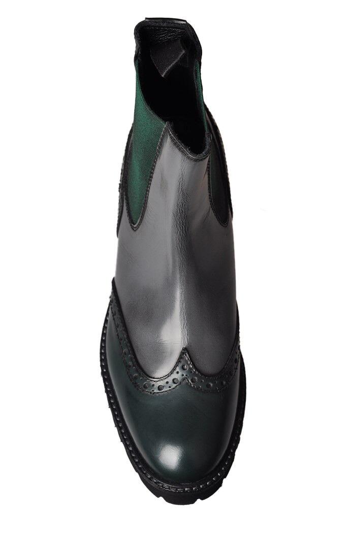 Lemarè - - - zapatos-Ankle-botas - woman - verde - 700017C184739 8a3b16
