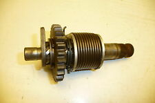 Yamaha AT1 / AT2 125cc #5292 Kick Start Shaft / Kick Starter Shaft