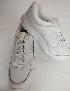 Details about New Balance 405 white walking running womens size 9 ww405sw2